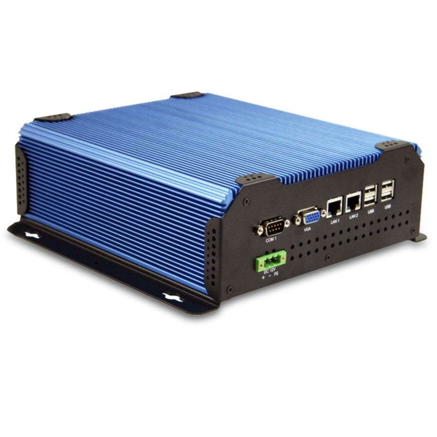 ACS-2663A front