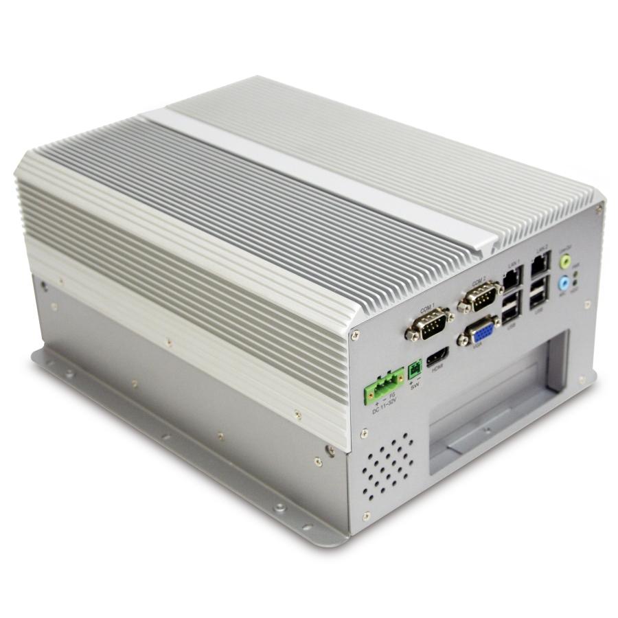 ACS-2675C front