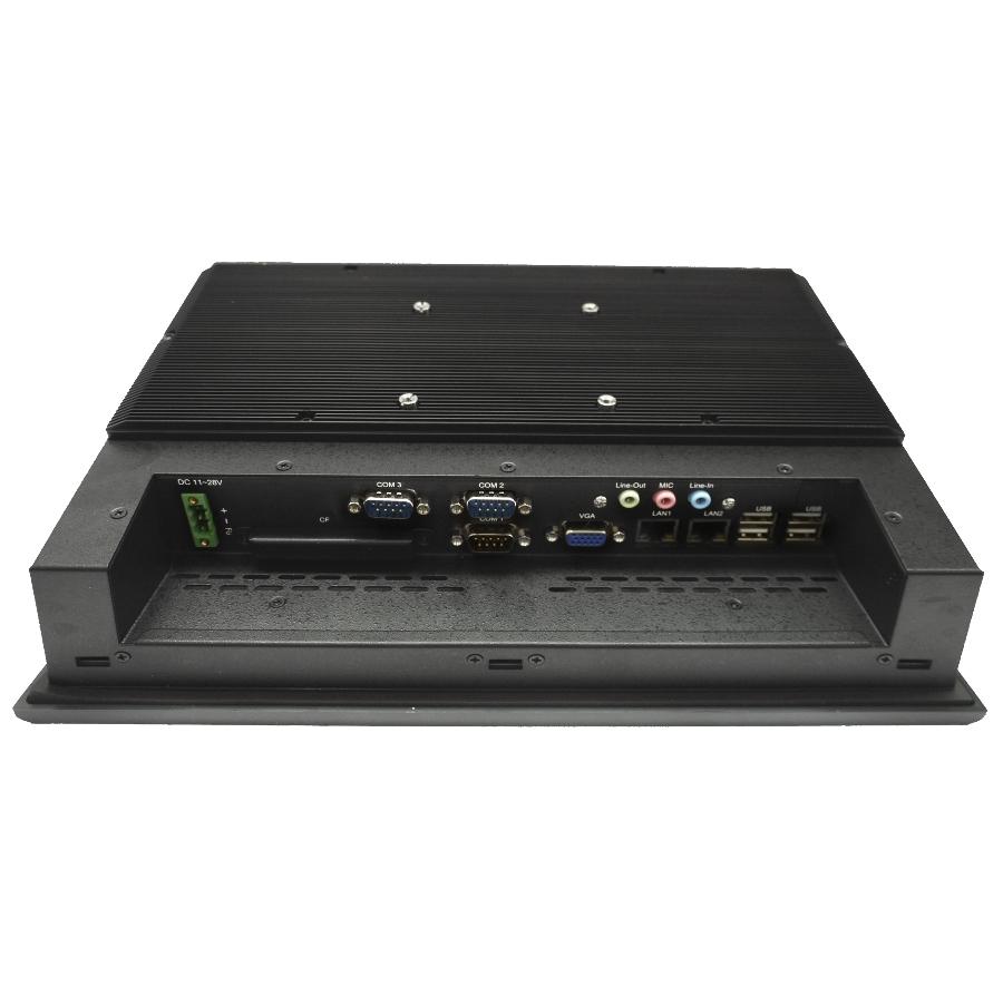 AHM-6107A back