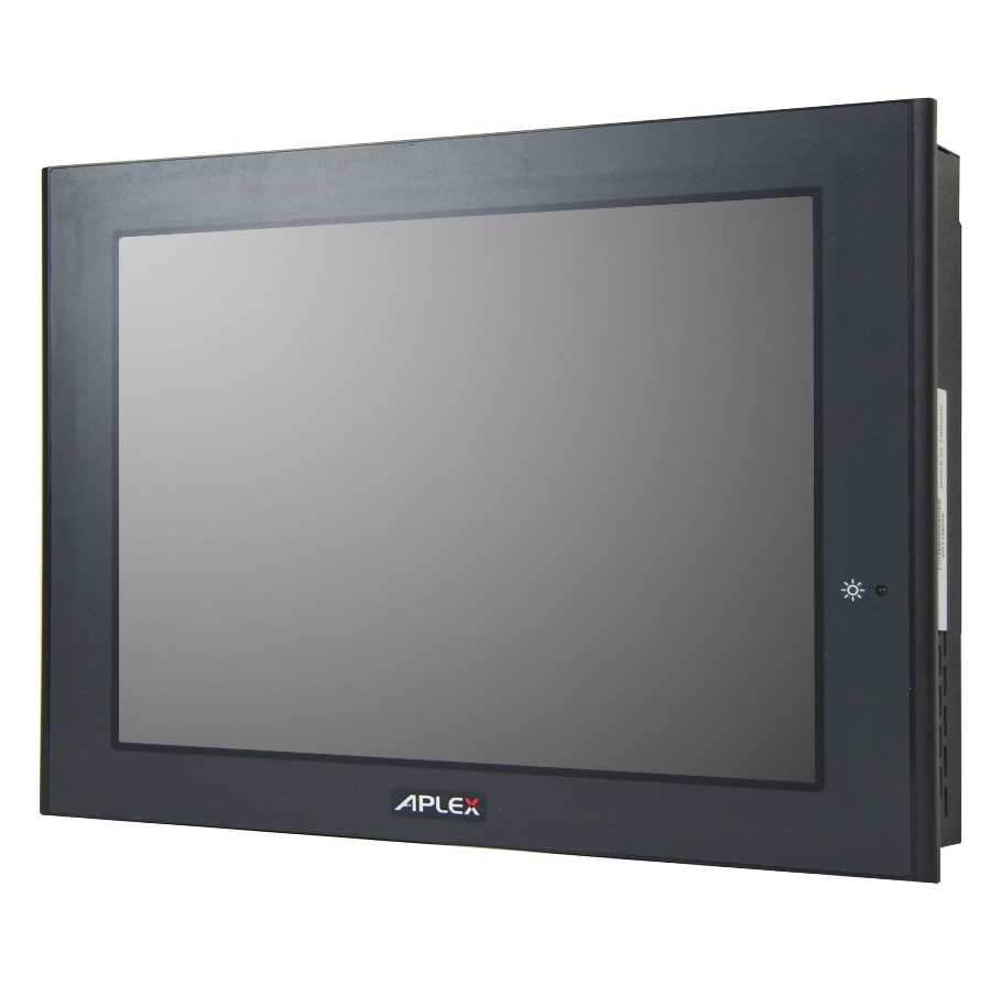 AHM-6107A Front