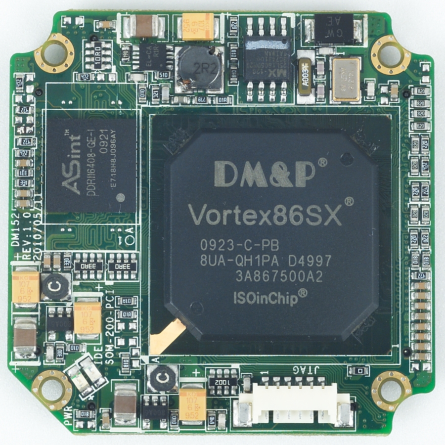 SOM-200-PCI-B front