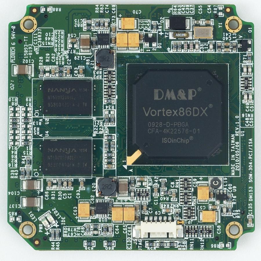SOM-304RD-PI-B front