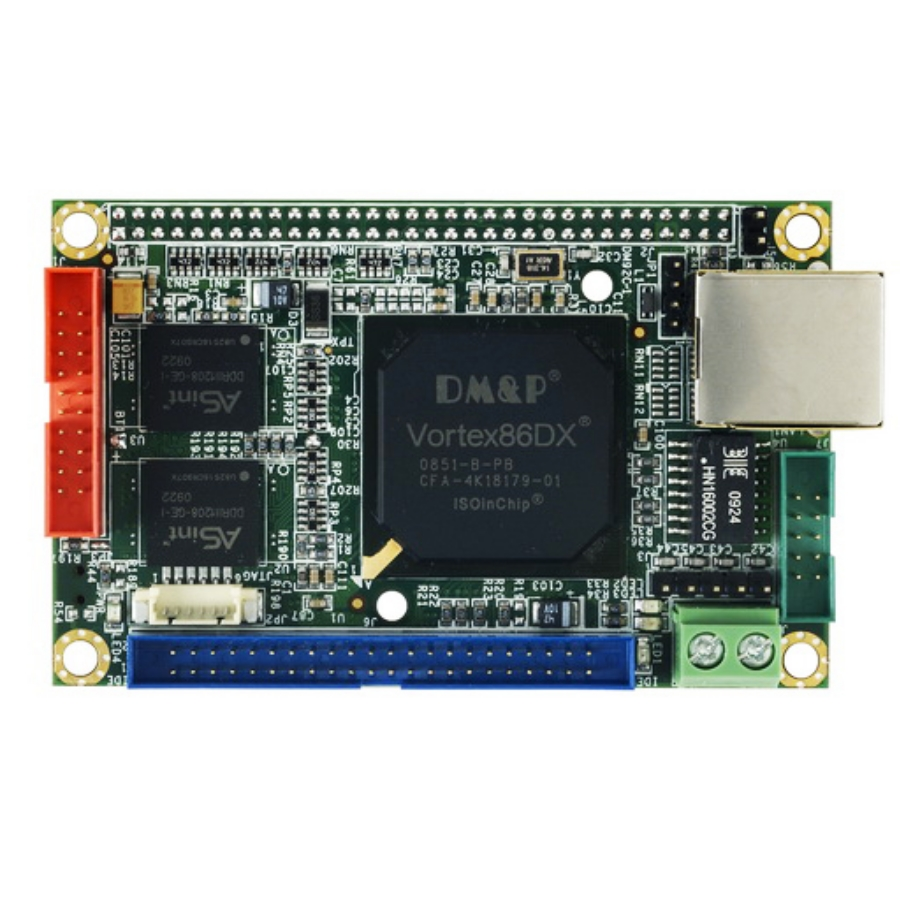 VDX-6317-DX front