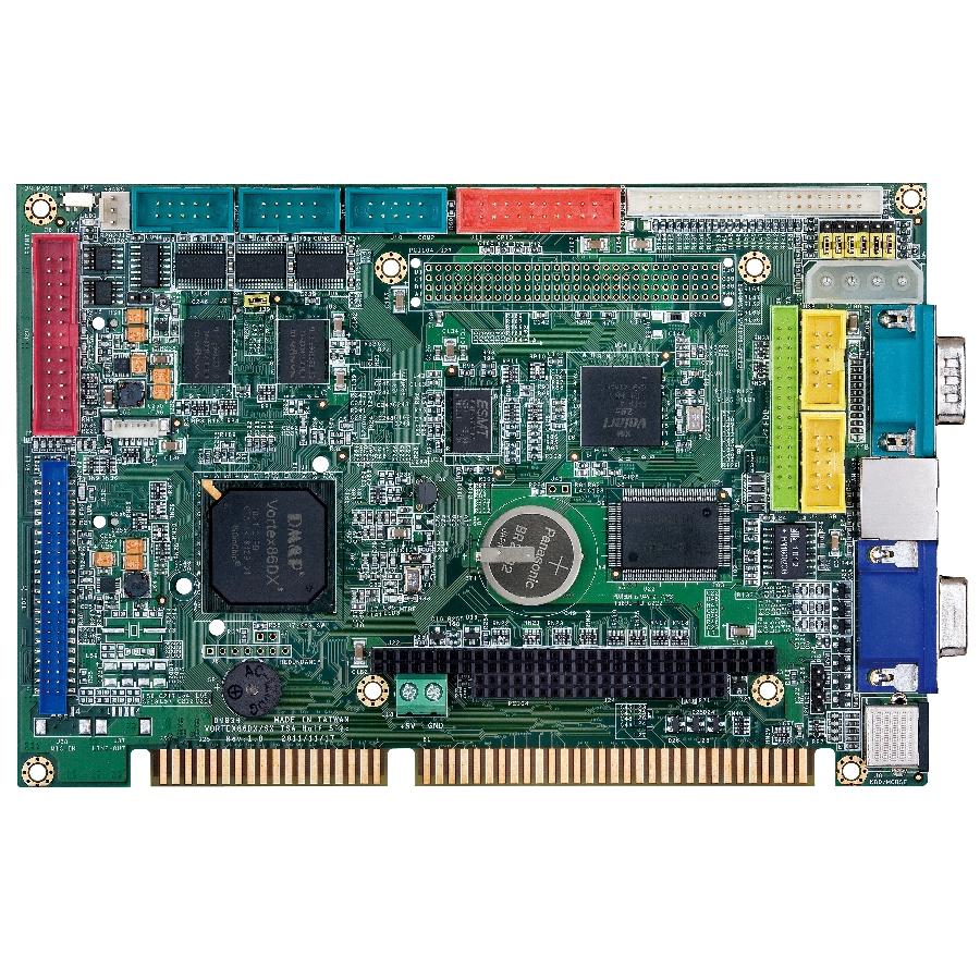 VDX-6324D-FD front
