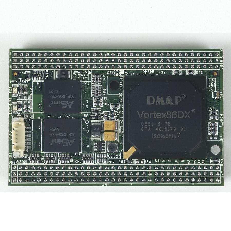 VDX-DIP-ISA-D front