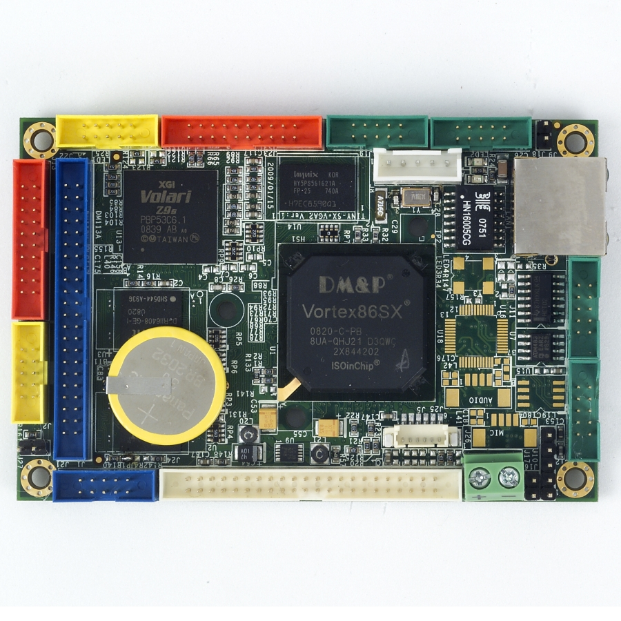 VSX-6118-V2 front