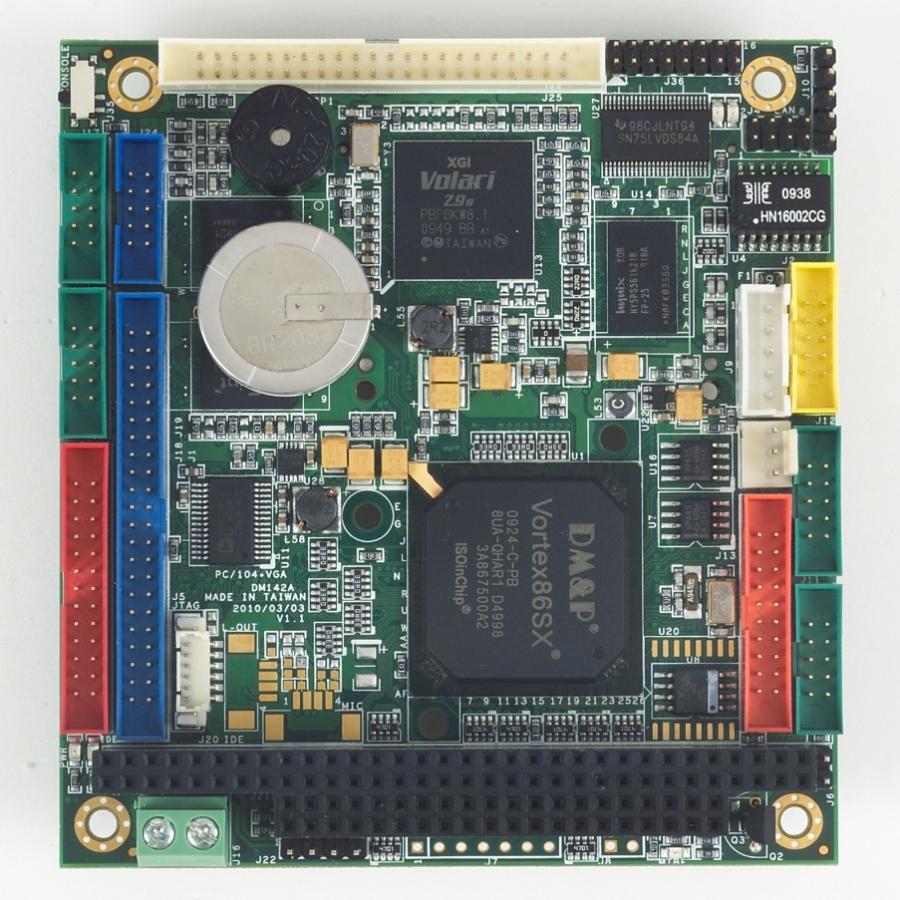 VSX-6153-V2 front
