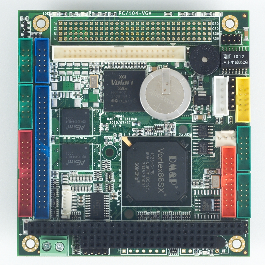 VSX-6154-V2 front