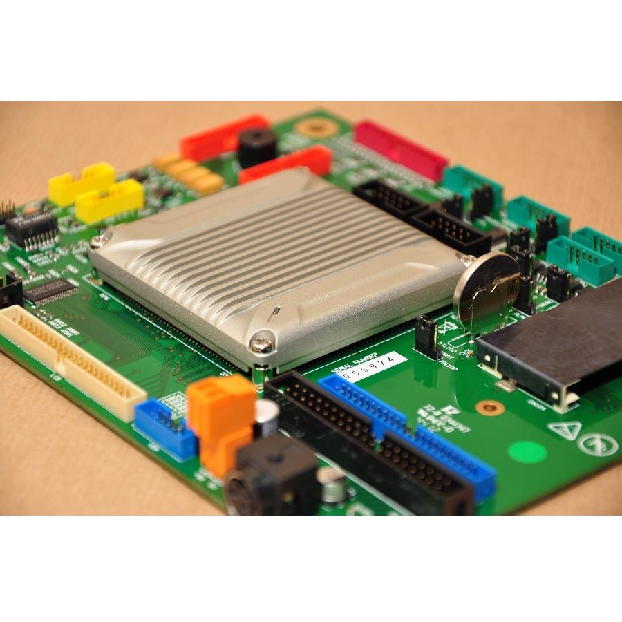 DSL SOM304 Development Kit