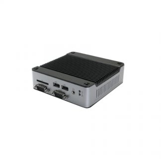 eBOX-3330 Front