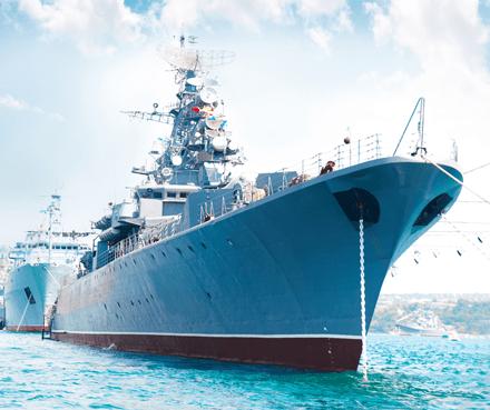 Marine Naval