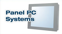 HMI/Panel PC - Windows/Android - Industrial Touch Screen Display