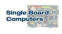 Intel, ARM & Low Power Industrial Single Board Computers
