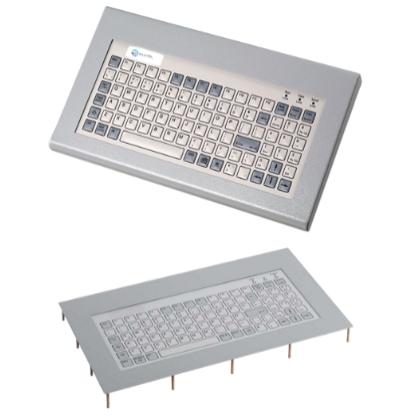 96 Keyboard
