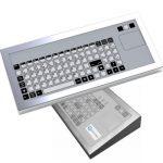 96P Keyboard