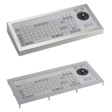 96T Keyboard