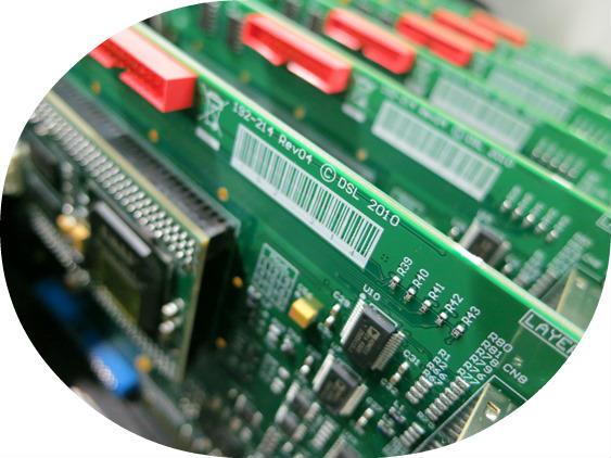 DSL Production