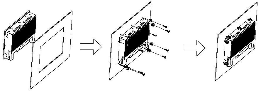 Panel PC Mounting - 1