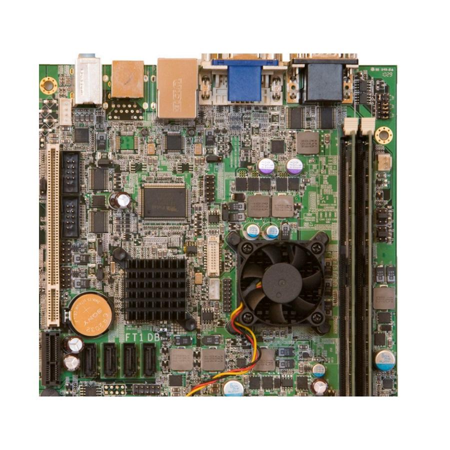 AMD G-Series Development System