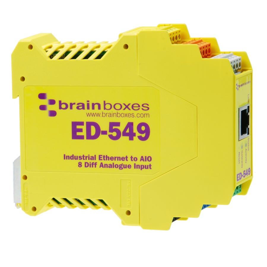 DSL-ED-549