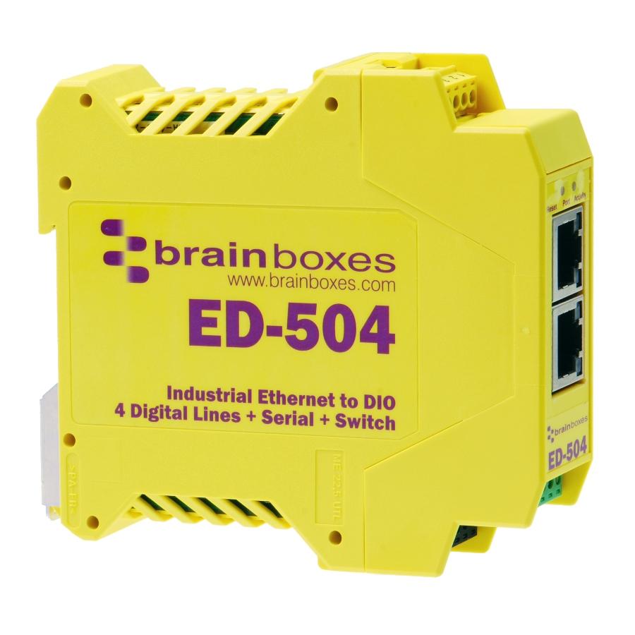 DSL-ED-504