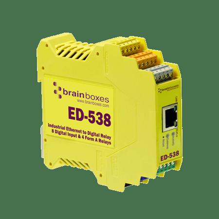 DSL-ED-538