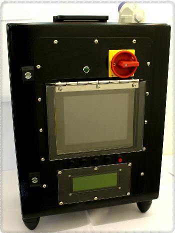 Control Box 1b
