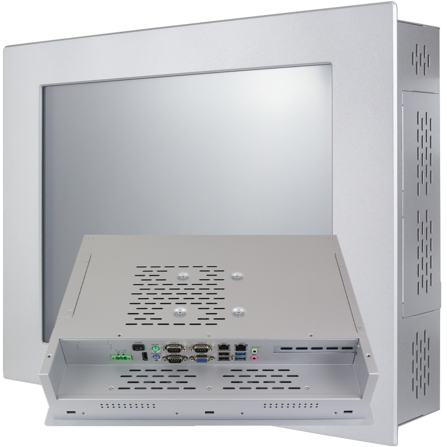 APC-3X14B-S – Fanless Touchscreen Panel PC | APC-3514B-S/APC