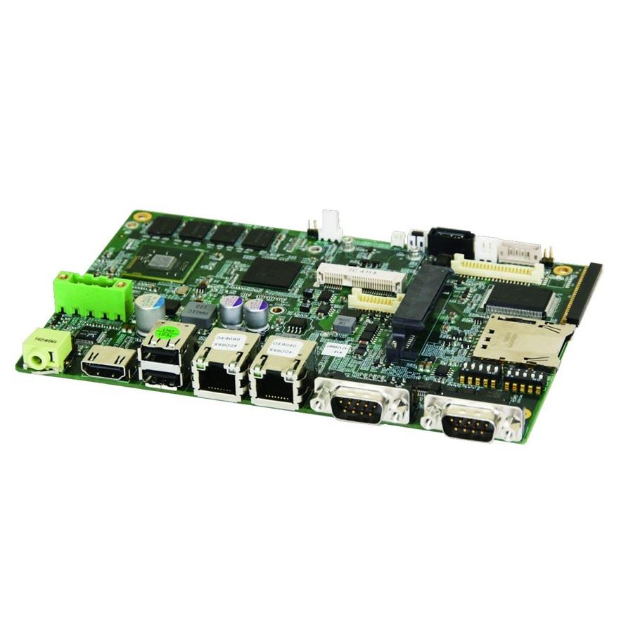 Intel, ARM & Low Power Industrial Single Board Computers