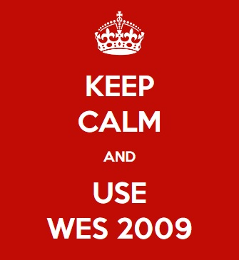 wes2009