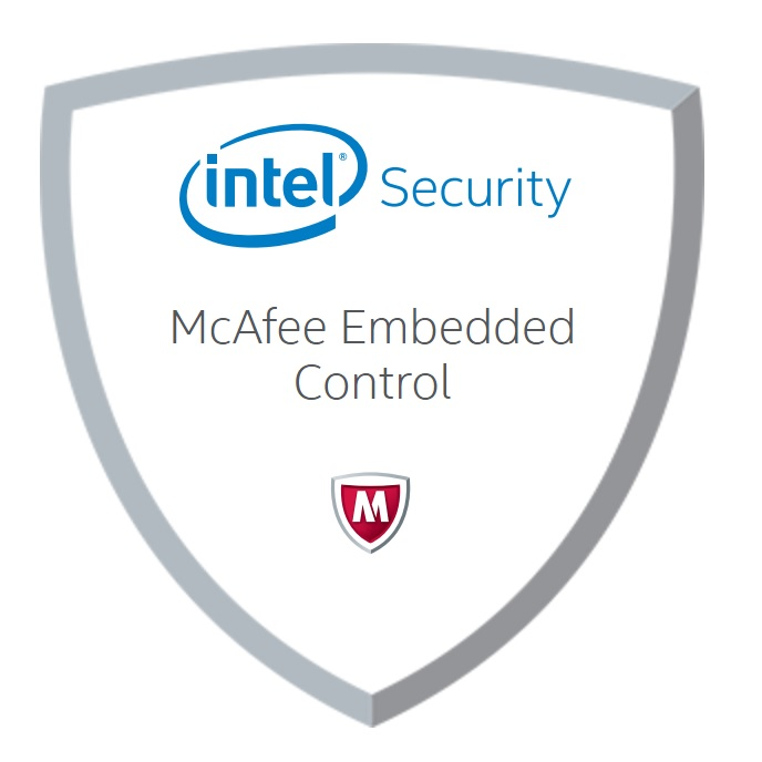 Mcafee Embedded Control Peripherals Dsl Ltd