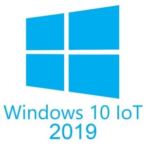 Windows 10 IoT Enterprise LTSC 2019 now available! -