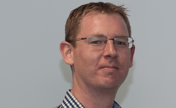 Gary Comerford, Operations Director