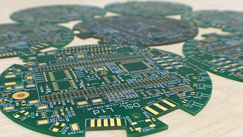 bespoke electronic product design image