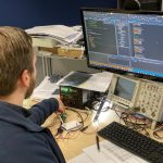 outsourcing electronic design to DSL image