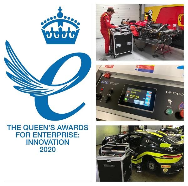 Queen Award Article