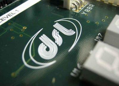 electronic design board