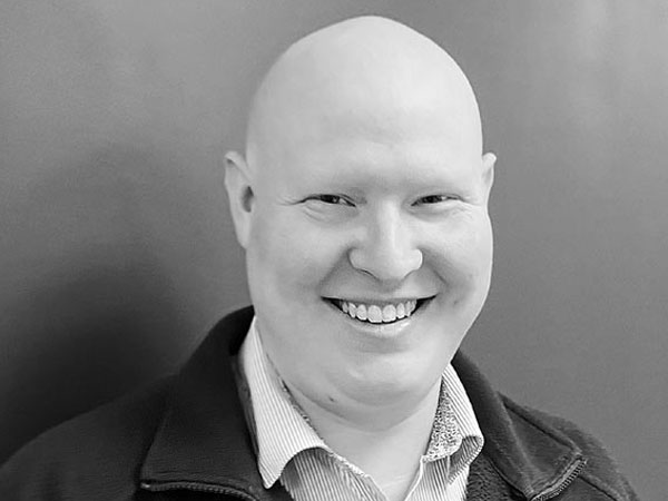 David Cooper, Commercial Manager
