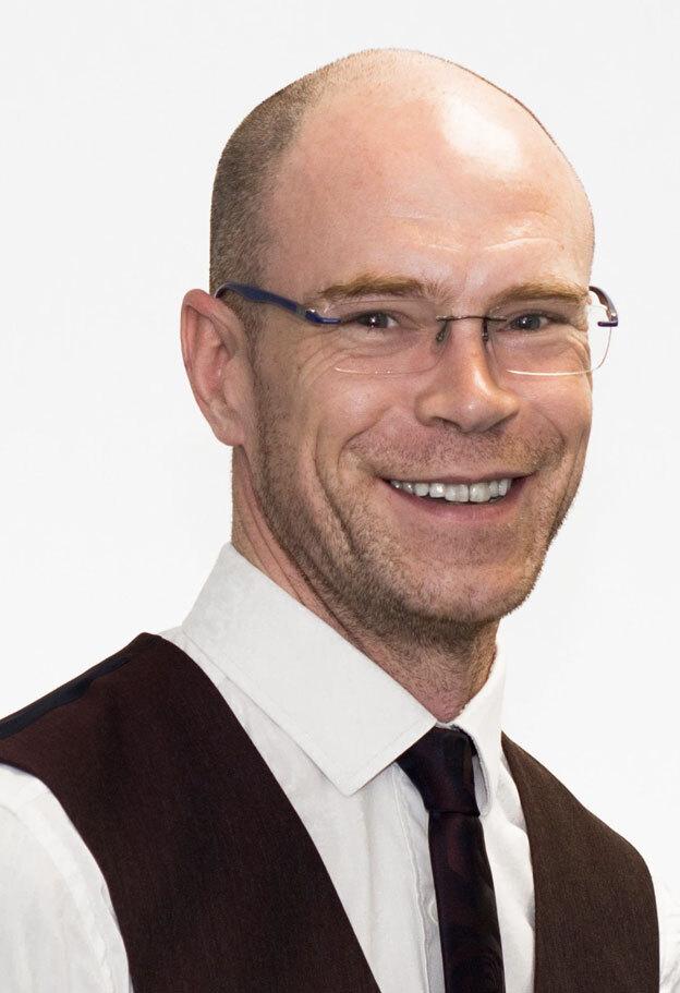 Rory Dear, Managing Director