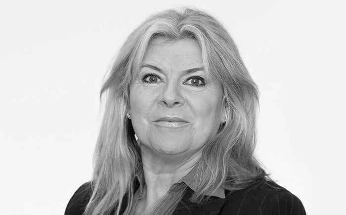 Susie Brett